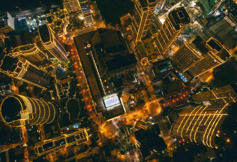 Quel nouveau contrat social pour la smart city ?