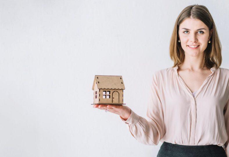 La place des femmes dans l'industrie immobilière : une impasse idéologique ?