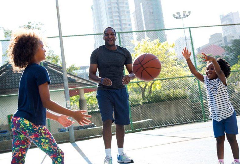 Le sport, un tremplin pour changer le monde ?